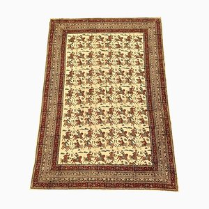 Textil Kalamkar vintage