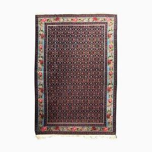 Antiker kurdischer Senneh Teppich