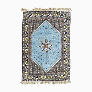 Marokkanischer Mid-Century Rabat Teppich