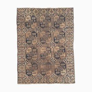 Antiker Afghanischer Teppich
