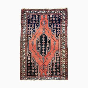 Kurdischer Vintage Zanjan Vintage Teppich