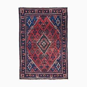 Vintage Teppich im Joshaghan Stil