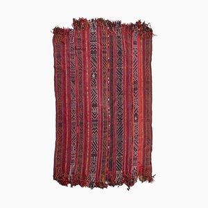 Antiker turkmenischer Kelim Teppich