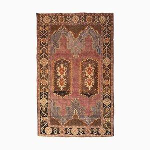 Antiker türkischer Konya Teppich