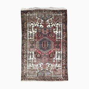 Kurdischer Vintage Hamadan Teppich