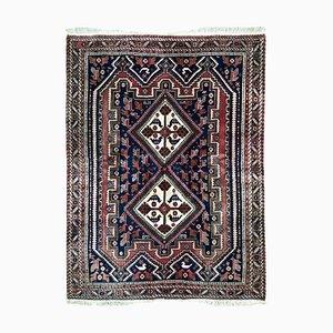 Vintage Afshar Teppich