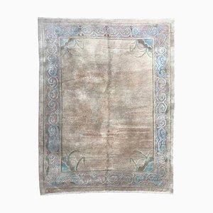 Vintage Tibetan Simple Design Teppich