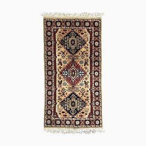 Türkischer Vintage Sparta Teppich