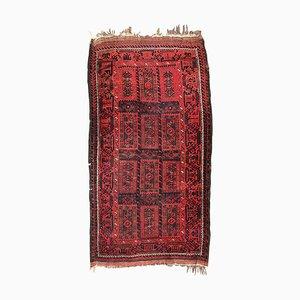Antiker afghanischer Turkmenischer Belutch Teppich