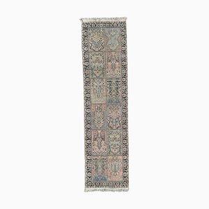 Silk Kashmir Läufer