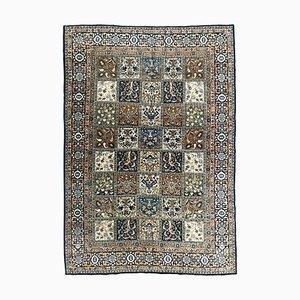 Großer Vintage Qom Teppich