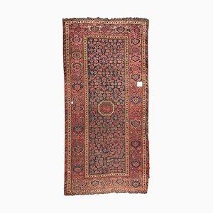 Langer afghanischer Beshir Teppich
