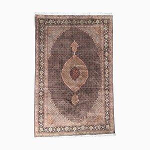 Vintage Tabriz Teppich