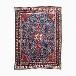 Antiker Ghashghaei Teppich