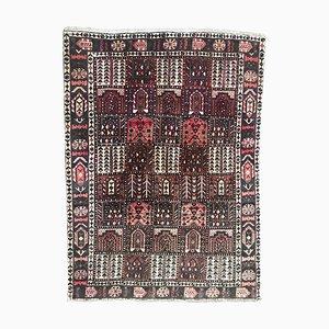 Großer Vintage Bakhtiar Teppich