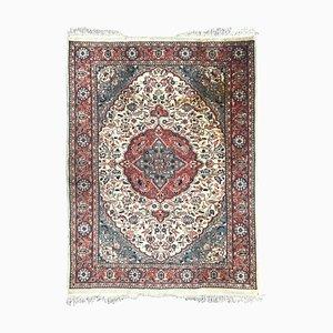 Feiner pakistanischer Vintage Teppich