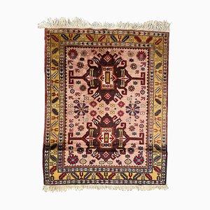 Vintage Shirwan Azerbaïdan Teppich