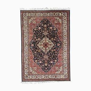 Türkischer Vintage Hereke Teppich