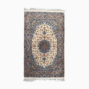 Vintage Ispahan Teppich