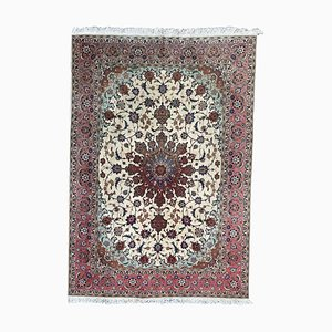 Vintage Fine Tabriz Rug