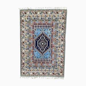 Marokkanischer Rabat Teppich