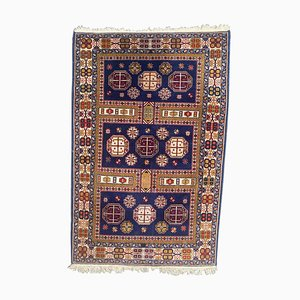 Vintage Shirwan Azerbaïdan Rug