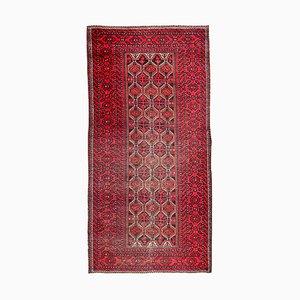 Mid-Century Afghan Baluch Rug