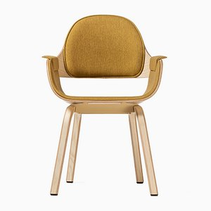 Showtime Nude Chair Interior Backrest Upholstered by Jaime Hayon for BD Barcelona
