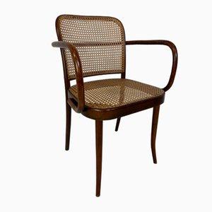 Hoffmann Desk Chair by Thonet for Ligna, 1900s