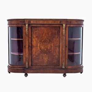 Antique Cabinet Showcase, France, 1880s
