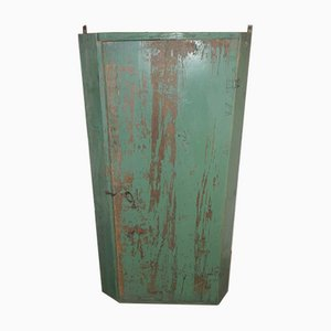 Schrank aus Fichtenholz, 1950