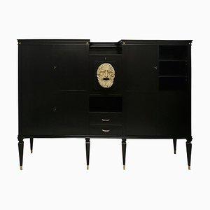 Mueble bar grande de Paolo Buffa
