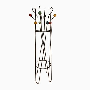 Coat Rack by Roger Ferraud