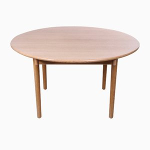 Dining Room Table PP 70 by Hans J. Wegner for PP Møbler