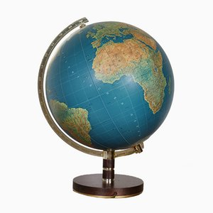 Mid-Century Light Globe from Orbit Royal, 1970s
