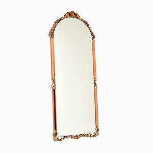 Art Deco Decorative Mirror