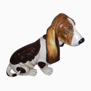 Ceramic Dog, Italy, 1970s