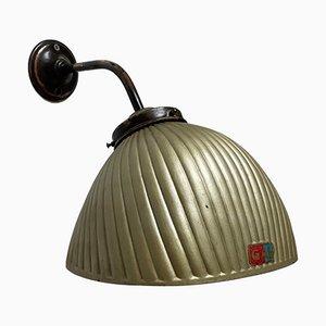 Gal Wandlampe, 1930er