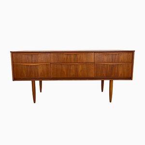 Vintage Sideboard Austinsuite, 1960er