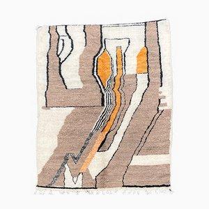 Moroccan Modern Berber Carpet