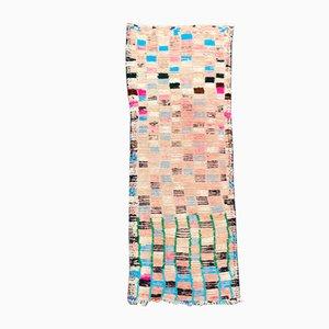 Moroccan Multicolored Carpet