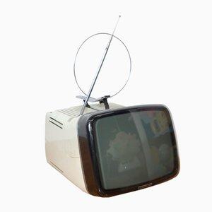 Algol 11 Fernseher von Marco Zanuso & Richard Sapper für Brionvega, Italien, 1964