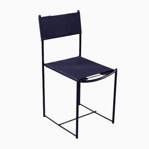Italienischer Spaghetti Stuhl von Giandomenico Belotti für Alias Design, 1980er