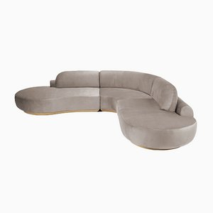 Naked Couch von Mambo Unlimited Ideas