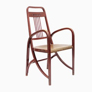 Model 511 Armchair from Thonet, 1900s