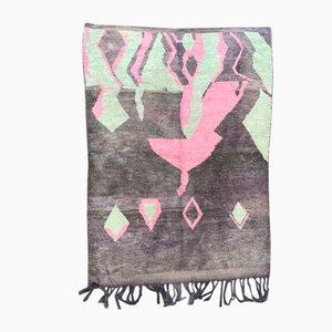 Berber Moroccan Carpet