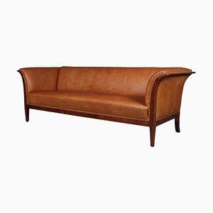 3-Sitzer Sofa von Frits Henningsen