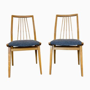 Danish Dining Chair from Casala, 1960s