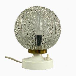 Ball Tischlampe, 1960er