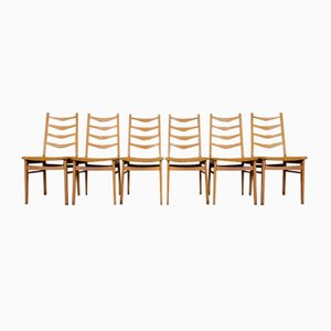 Danish Dining Chair, 1960s
